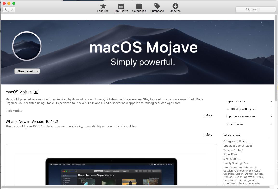 Apple – MbientLab
