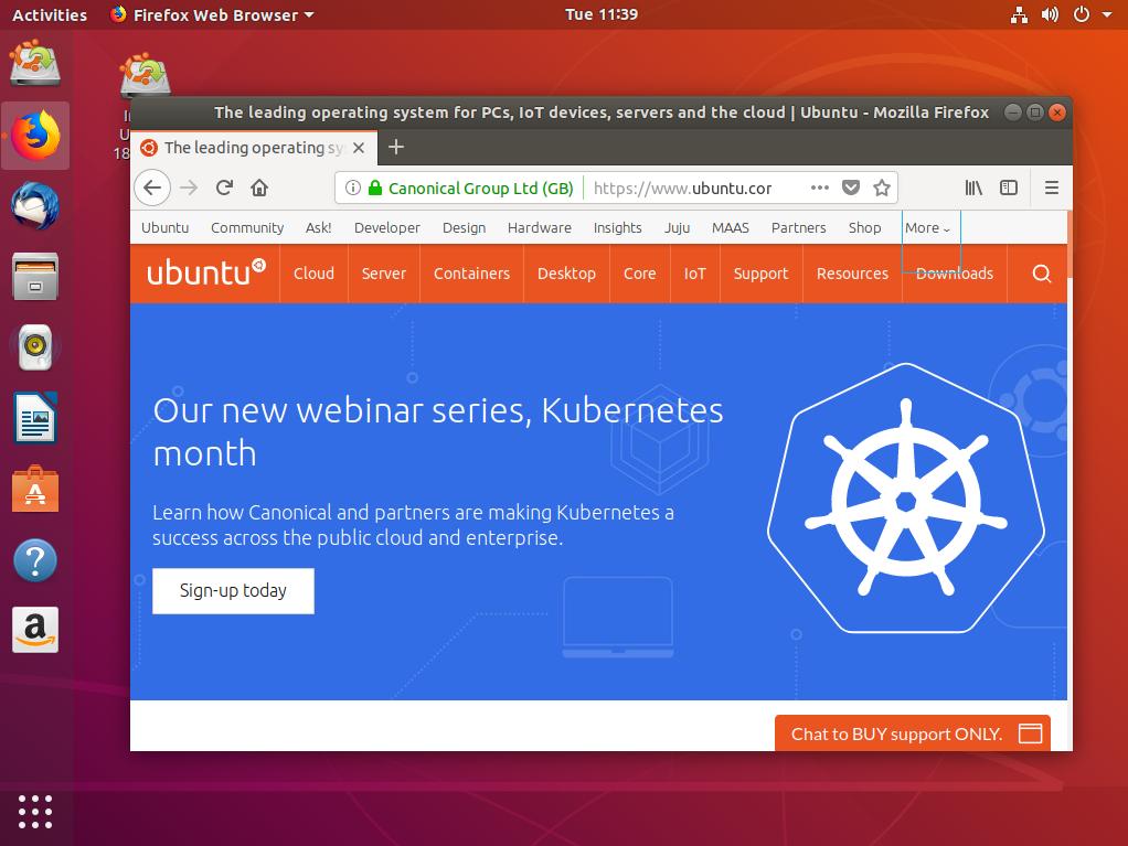Linux – MbientLab