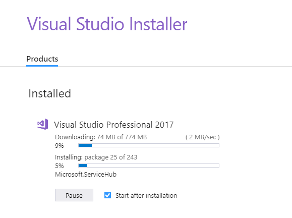 Windows – MbientLab